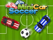 Play Minicars Soccer Game on FOG.COM