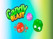 Play Candy Blast Game on FOG.COM