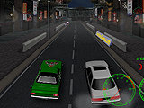 Play Road Burner Game on FOG.COM