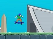 Play Skateboard Adventures Game on FOG.COM