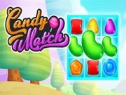 Play Candy Match 1 Game on FOG.COM