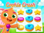 Play Cookie Crush 3 Game on FOG.COM