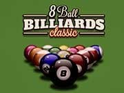 Play 8 Ball Billiards Classic Game on FOG.COM