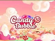 Play Candy Bubble Game on FOG.COM