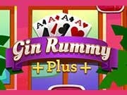 Play Gin Rummy Plus Game on FOG.COM