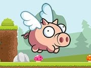 Play Oink Run Game on FOG.COM