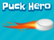 Play Puck Hero Game on FOG.COM