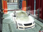 Play Sports Car Wash Game on FOG.COM