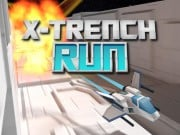 Play X Trench Run Game on FOG.COM