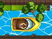 Play Boat Race Deluxe Game on FOG.COM