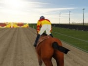 Play Horse Ride Racing Game on FOG.COM