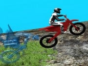 Play Forest Bike Trials 2019 Game on FOG.COM