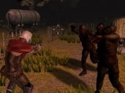 Play Zombie Apocalypse Survival War Z Game on FOG.COM