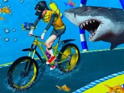 Play Underwater Cycling Adventure Game on FOG.COM