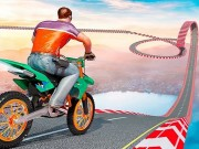 Play Sky Bike Stunts 2019 Game on FOG.COM