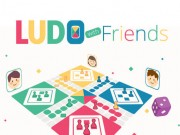 Play Ludo with Friends Game on FOG.COM