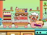 Play Chu Choo Cake Game on FOG.COM