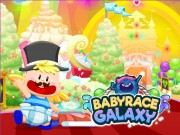 Play Baby Race Galaxy Game on FOG.COM