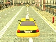Play Taxi Simulator Game on FOG.COM