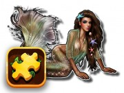 Mermaid Puzzle Challenge