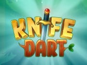 Play Knife Dart Game on FOG.COM