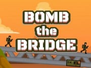 Play Bomb The Bridge Game on FOG.COM