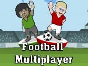 Play Football multiplayer  Game on FOG.COM