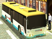 Play Highway Bus Driver Simulator Game on FOG.COM