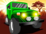 Play Africa Jeep Race Game on FOG.COM