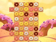 Play Donuts Match 3 Game on FOG.COM