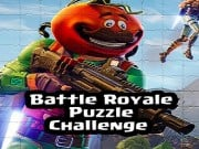 Play Battle Royale Puzzle Challenge Game on FOG.COM