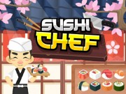 Play Sushi Chef Game on FOG.COM