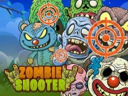 Play Zombie Shooter Deluxe Game on FOG.COM