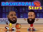 Play Basketball Stars Game on FOG.COM