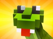 Play Blocky Snakes Game on FOG.COM