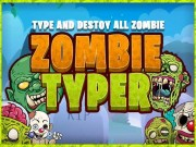 Play Zombie Typer Game on FOG.COM