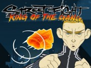 Play Street Fight King of the Gang Game on FOG.COM