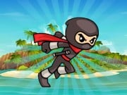 Play EG Ninja Endless Game on FOG.COM