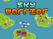 Play Sky Warrior Game on FOG.COM