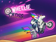 Play Wheelie Cross Game on FOG.COM
