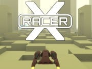 Play X Racer Game on FOG.COM