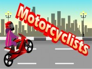 Play EG Motorcyclists Game on FOG.COM