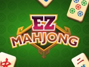 Play Ez Mahjong Game on FOG.COM