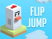 Play Flip Jump Game on FOG.COM
