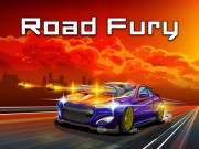 Play Road Fury Game on FOG.COM
