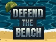 Play Defend The Beach Game on FOG.COM
