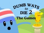 Dumb Ways to Die 2 The Games