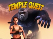 Play Temple Quest Game on FOG.COM