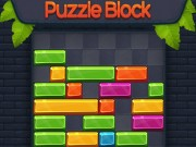 Play Puzzle Block Game on FOG.COM