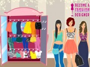 Play Become a Fashion Designer Game on FOG.COM
